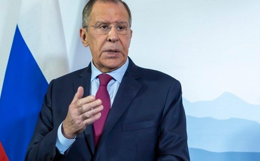 Λαβρόφ: Η Ρωσία θα ανοίξει και πάλι την πρεσβεία της στη Λιβύη