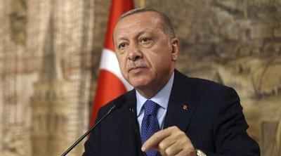 Προκαλεί ξανά ο Ερντογάν: Επιμένει να γίνει τζαμί η Αγιά Σοφιά