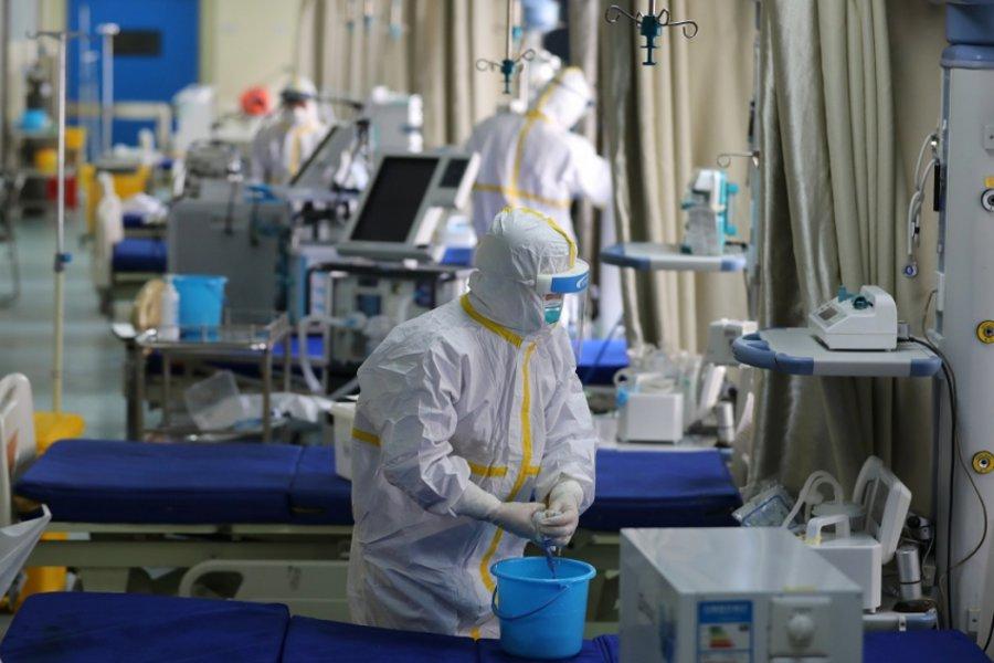 Πανδημία: Ξεπέρασαν τα 4 εκατομμύρια οι θάνατοι εξαιτίας της COVID-19 παγκοσμίως
