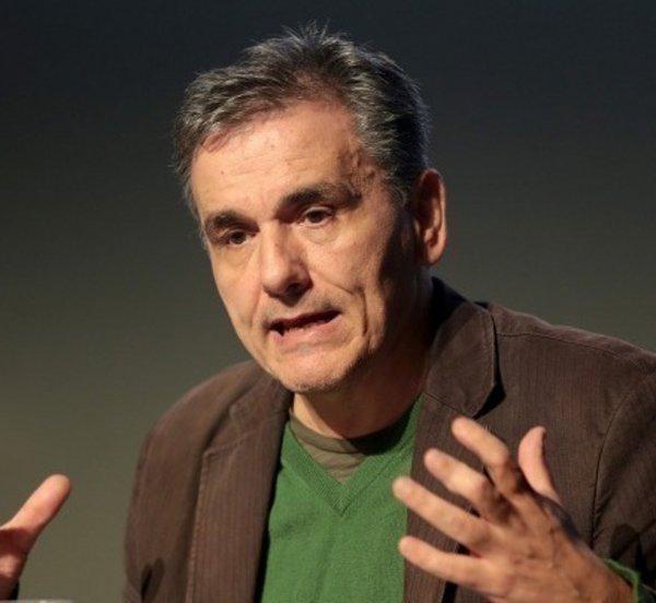 Τσακαλώτος: «Η πραγματικότητα μαρτυρά το αδιέξοδο των πολιτικών της ΝΔ»