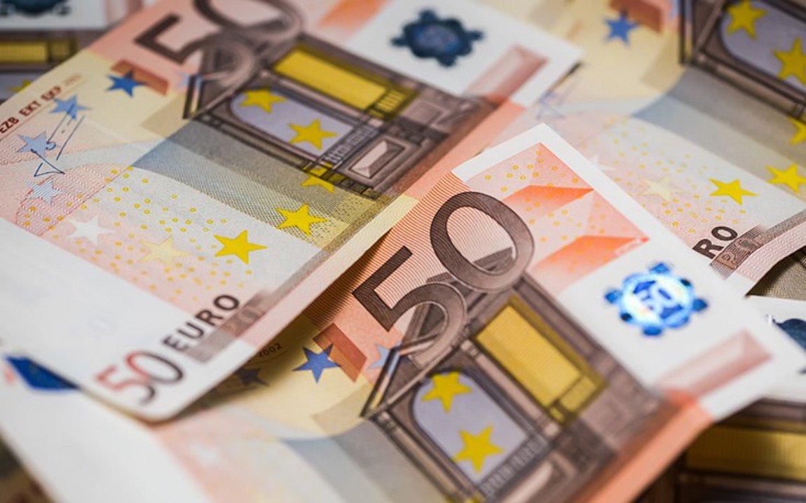 Πρωτογενές έλλειμμα του προϋπολογισμού ύψους 8,199 δισ. ευρώ στο επτάμηνο Ιανουαρίου-Ιουλίου