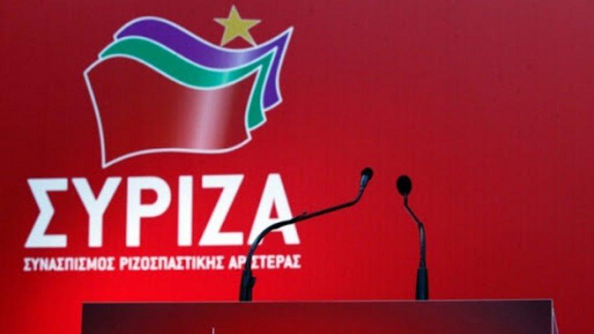ΣΥΡΙΖΑ: Να δοθούν οι εντολές καταχώρησης και οι αρχικές τιμολογήσεις,  αλλιώς επιβεβαιώνεται ότι η λίστα «μαγειρεύτηκε»
