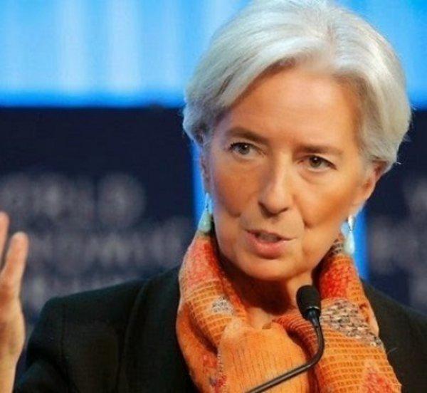 Λαγκάρντ: Αβεβαιότητα στις αγορές λόγω πανδημίας - Η ΕΚΤ έτοιμη για περισσότερη νομισματική στήριξη