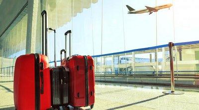 ΗΠΑ: Παρατείνεται η απαγόρευση εισόδου σε ταξιδιώτες από 26 χώρες της Ευρώπης, Βρετανία, Βραζιλία και Ιρλανδία λόγω κορωνοϊού