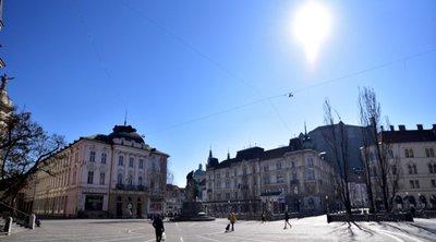 Σλοβενία-Κορωνοϊός: Σταματά η ιχνηλάτηση μετά την κατακόρυφη αύξηση των κρουσμάτων - Οι υγειονομικές αρχές «έχουν περιορισμένες δυνατότητες»