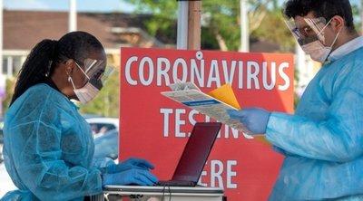 Αυστραλία-κορωνοϊός: Η πολιτεία της Βικτόριας ανακοίνωσε 108 νέα κρούσματα
