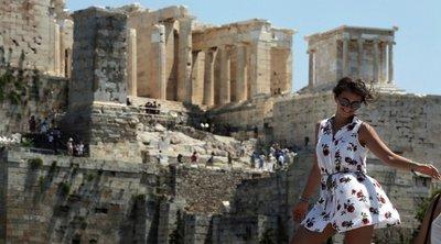 Τουρισμός: Η Ελλάδα στο ραντεβού με την επόμενη μέρα