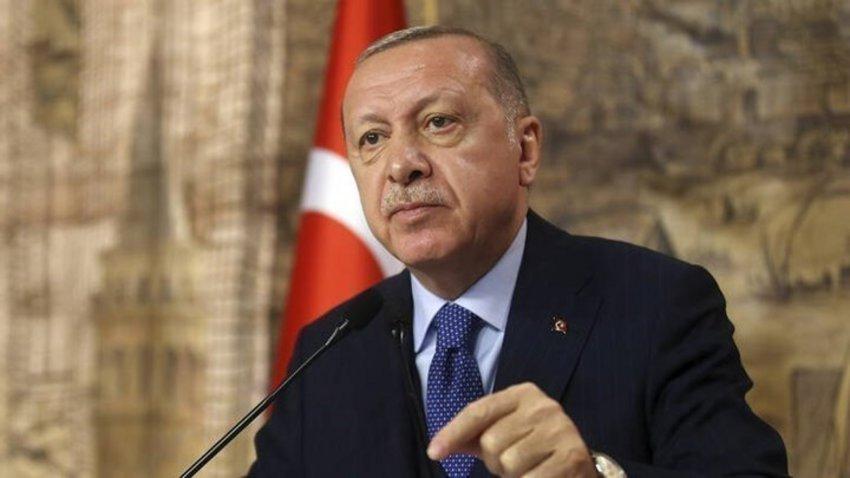 Ερντογάν: Αν η Ελλάδα συνεχίσει τις προκλήσεις, θα απαντήσουμε με πολλαπλάσιο τρόπο