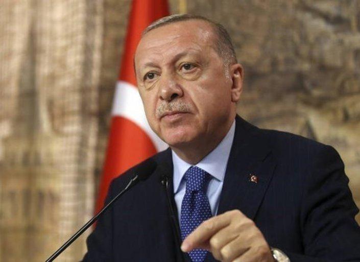 Ερντογάν: Ξεκινούν οι γεωτρήσεις - Είχα πει στη Μέρκελ ότι δεν εμπιστεύομαι τους Έλληνες