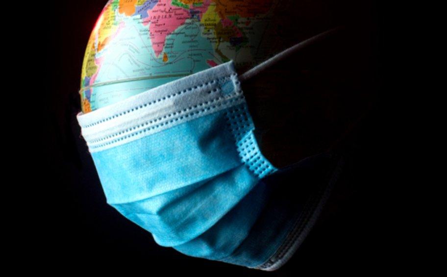 Κορωνοϊός: Τουλάχιστον 535.000 νεκροί παγκοσμίως - Περισσότερα από 11.522.750 τα κρούσματα