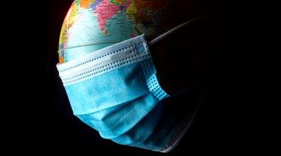 Κορωνοϊός: Τουλάχιστον 350.000 θάνατοι σε όλον τον κόσμο
