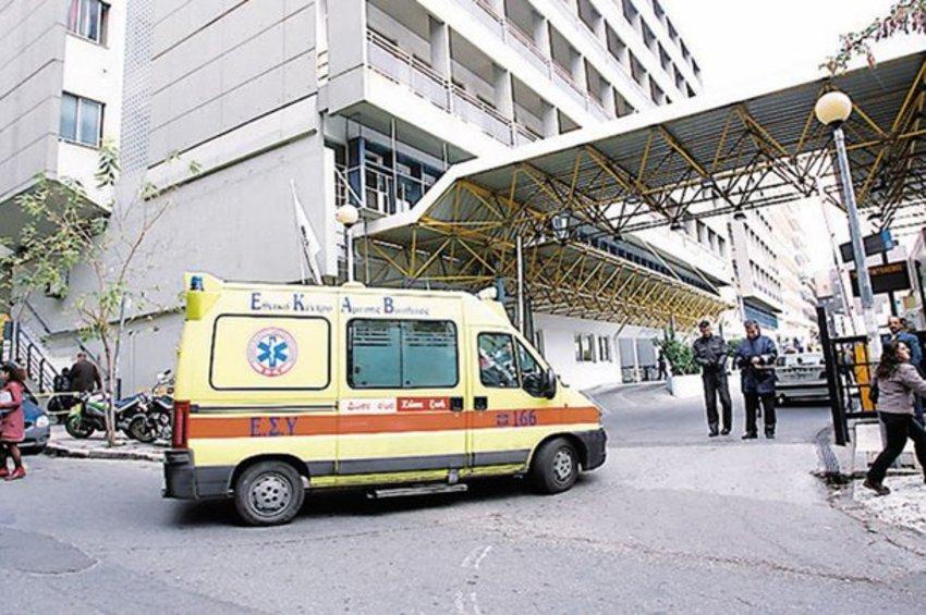 Κορωνοϊός: Στους 159 οι νεκροί στην Ελλάδα - Πέθανε 57χρονη στον Ευαγγελισμό
