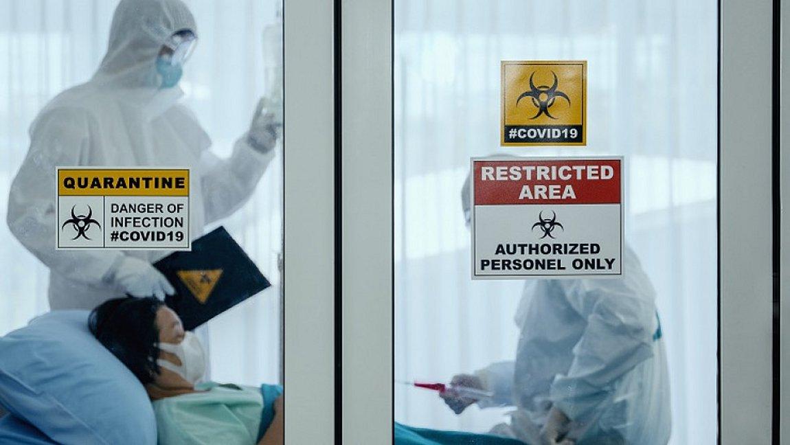Ουκρανία: Ρεκόρ 1.271 κρουσμάτων μόλυνσης από τον κορωνοϊό σε 24 ...