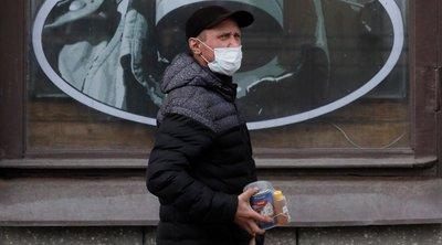 Ρωσία-κορωνοϊός: Από 1η Ιουνίου αρχίζει η σταδιακή άρση των περιοριστικών μέτρων