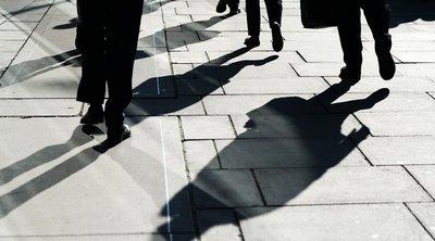 ΕΛΣΤΑΤ: Στο 16,3% η ανεργία τον Μάρτιο