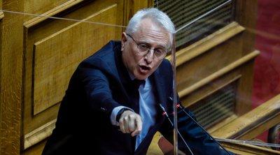 Νομοσχέδιο για συγκεντρώσεις: Ο Ραγκούσης καλεί σε debate τον Χρυσοχοΐδη - ΒΙΝΤΕΟ