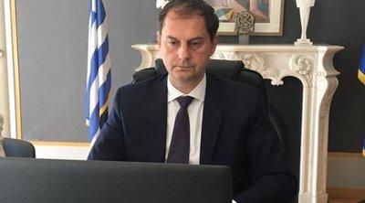 Παγκόσμια Ημέρα Τουρισμού - Θεοχάρης: Η Ελλάδα πρωταγωνιστούσε και θα πρωταγωνιστεί στον παγκόσμιο τουριστικό χάρτη