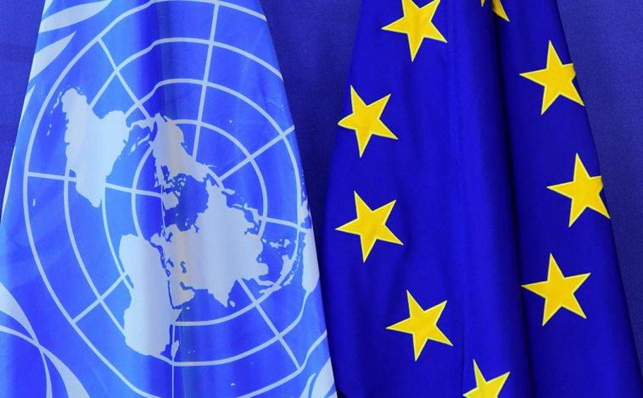 Μιανμάρ: ΟΗΕ και Ευρωπαϊκή Ενωση καταδικάζουν την αιματηρή καταστολή και τη χρήση θανατηφόρας βίας εναντίον διαδηλωτών