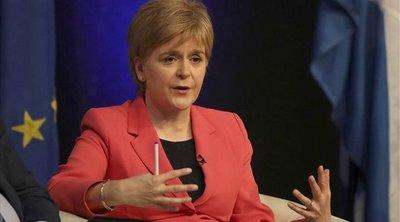 Κορωνοϊός: Η Σκωτία κλείνει παμπ και εστιατόρια στο Αμπερντίν
