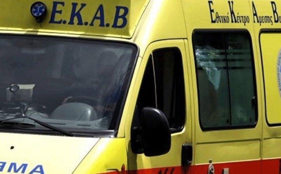 Αιτωλοακαρνανία: Στο νοσοκομείο μαθητής - Κατανάλωσε μεγάλη ποσότητα αλκοόλ στην κατάληψη
