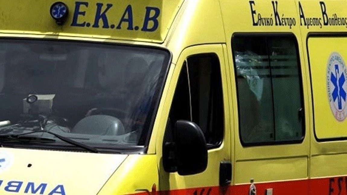 Τραγωδία στη Θεσσαλονίκη: Νεκρή 34χρονη- Έπεσε από μπαλκόνι