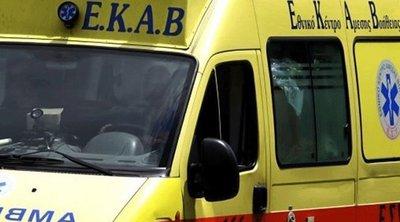 Στο νοσοκομείο νεαρός άντρας μετά από τσίμπημα σφήκας