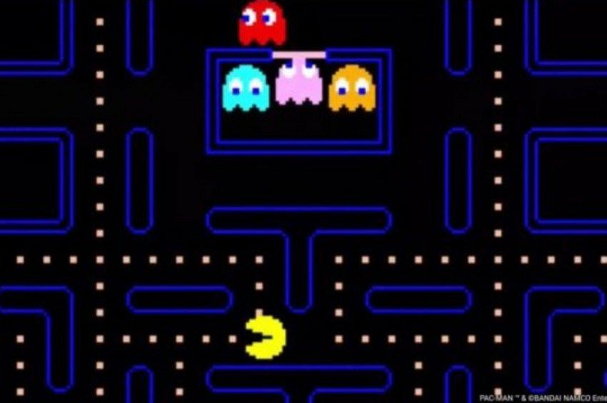 Ο Pac-Man, το πιο δημοφιλές ηλεκτρονικό παιχνίδι στην ιστορία, γιορτάζει σήμερα τα 40 χρόνια του