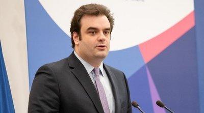 Πιερρακάκης: Οι επτά βασικοί πυλώνες στρατηγικής για τον ψηφιακό μετασχηματισμό