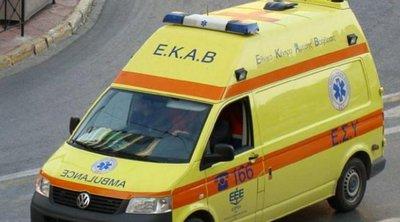 Χαλκιδική: Τραυματισμένος ανασύρθηκε 64χρονος που έπεσε στους καταρράκτες της Αγίας Βαρβάρας