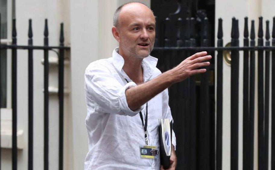 Βρετανία: Την παραίτηση του Ντόμινικ Κάμινγκς ζητούν βουλευτές των Συντηρητικών - Διαψεύδει η Ντάουνινγκ Στριτ