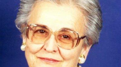 Πέθανε, σε ηλικία 97 ετών, η επιχειρηματίας και φιλάνθρωπος Καίτη Κυριακοπούλου - Η ανακοίνωση του ομίλου Imerys