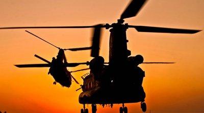 Η Αεροπορία Στρατού αποκτά πανίσχυρα Chinook