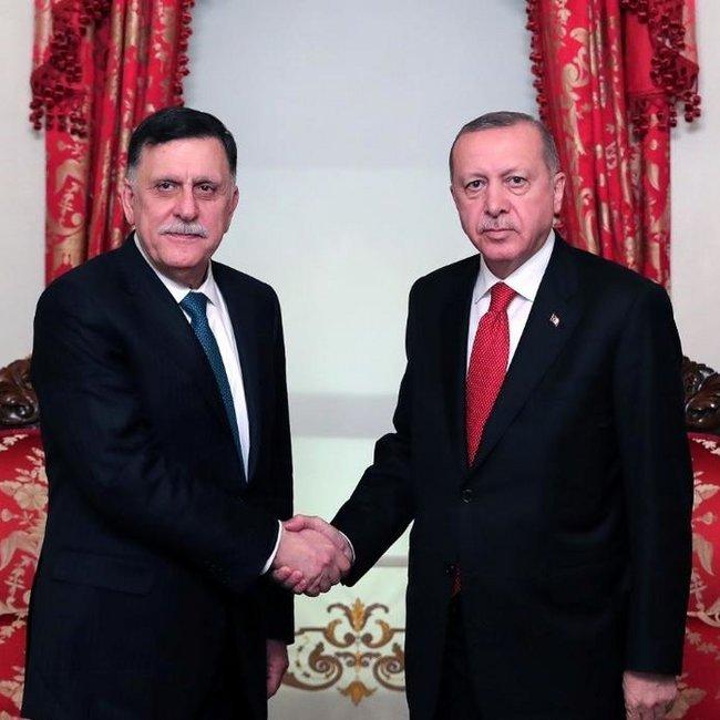 Τουρκική απειλή και από τον Νότο!