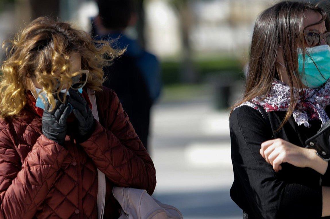 Νέα αύξηση κρουσμάτων σήμερα με 153 νέα, τα περισσότερα σε Αθήνα και Θεσσαλονίκη