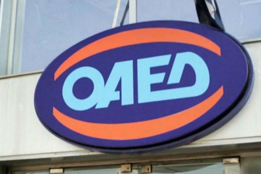 ΟΑΕΔ: Αναρτήθηκαν πίνακες έκτακτων προσλήψεων εκπαιδευτικών ΕΠΑΣ Μαθητείας Αττικής, Νήσων, Κεντρικής- Δ. Μακεδονίας