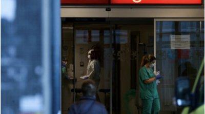 Η Ισπανία μείωσε τον απολογισμό των κρουσμάτων κορωνοϊού έπειτα από επανακαταμέτρηση