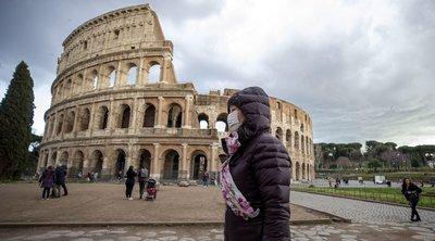 Κορωνοϊός: H Ιταλία ετοιμάζεται να παρατείνει την κατάσταση έκτακτης ανάγκης μέχρι το τέλος του έτους