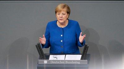Ικανοποιημένοι οι Γερμανοί από το έργο της κυβέρνησης Μέρκελ - Τι δείχνει δημοσκόπηση