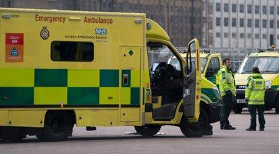 Βρετανία-κορωνοϊός: Από αύριο σε λειτουργία το σύστημα εξέτασης και ιχνηλάτησης