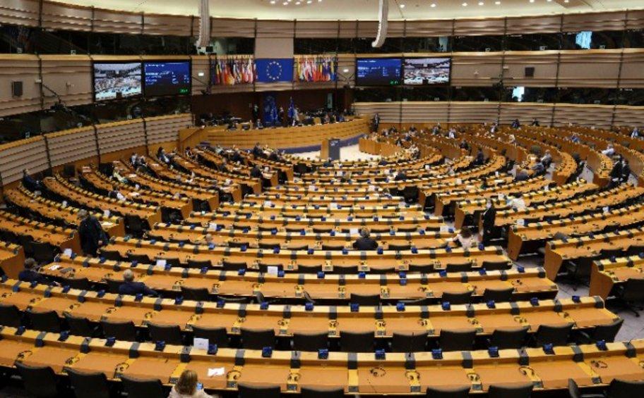 Ευρωκοινοβούλιο: Θετική ανταπόκριση στην πρόταση της Κομισιόν