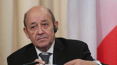 Γαλλία: Το σενάριο της Συρίας επαναλαμβάνεται στη Λιβύη