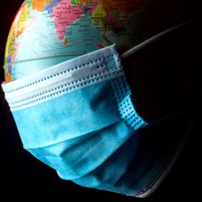 Κορυφαίος Αμερικανός επιδημιολόγος: Η επόμενη πανδημία μπορεί να είναι πραγματικά «Η Μεγάλη» και δεν πρέπει να μας βρει απροετοίμαστους