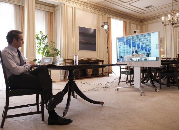 Ο Μητσοτάκης βάζει μπροστά πολλά νομοσχέδια - Βαριά ατζέντα σήμερα στο υπουργικό συμβούλιο