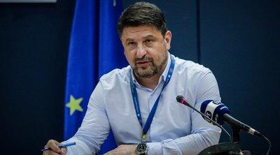 Η ανάρτηση του Νίκου Χαρδαλιά: Με τον Σωτήρη Τσιόδρα θα συνεχίσουμε την εξαιρετική συνεργασία μας...