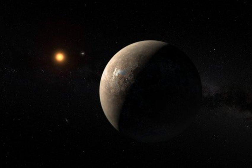 Επιβεβαιώθηκε η ύπαρξη ενός εξωπλανήτη σαν τη Γη γύρω από το κοντινότερο άστρο στο ηλιακό μας σύστημα