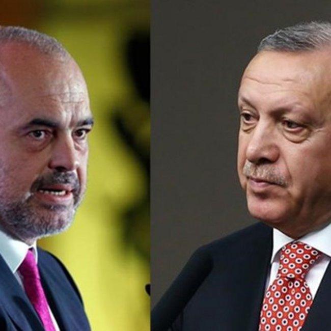 Τουρκικός ναύσταθμος στον Αυλώνα - Η αλβανική Βουλή επικύρωσε τη συμφωνία με την Τουρκία