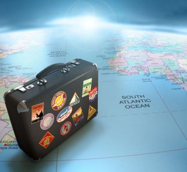 ΠΟΤ: Ο παγκόσμιος τουριστικός τομέας απώλεσε 460 δισεκ. δολάρια κατά το πρώτο εξάμηνο του έτους