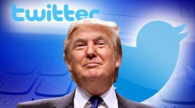 Τραμπ κατά Twitter -  Η στάση «ουδετερότητας» εκθέτει τον Μαρκ Ζούκερμπεργκ