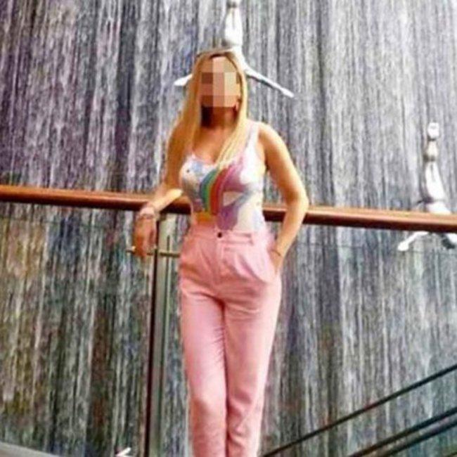 Επίθεση με βιτριόλι: Τι είπε η 34χρονη στη θεία της που την επισκέφτηκε στο νοσοκομείο