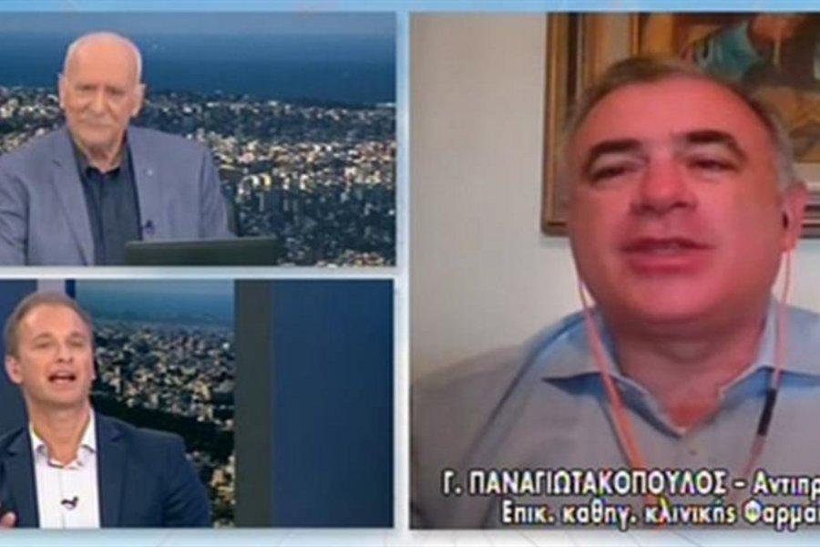 Παναγιωτακόπουλος: Στο δεύτερο κύμα του κορωνοϊού θα είμαστε προετοιμασμένοι - Βίντεο